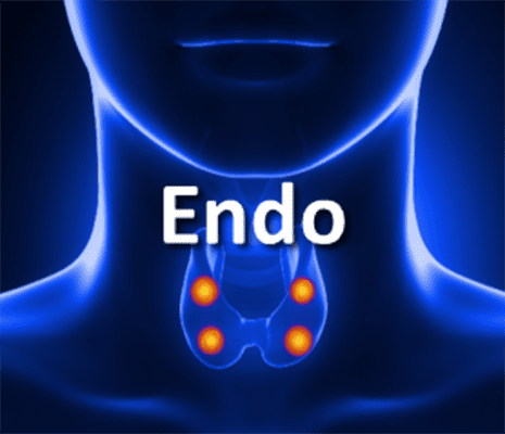 Endocrinology course image