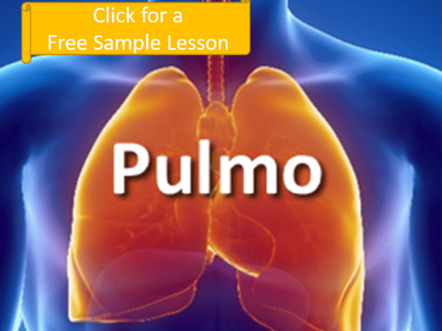 Pulmonology course image